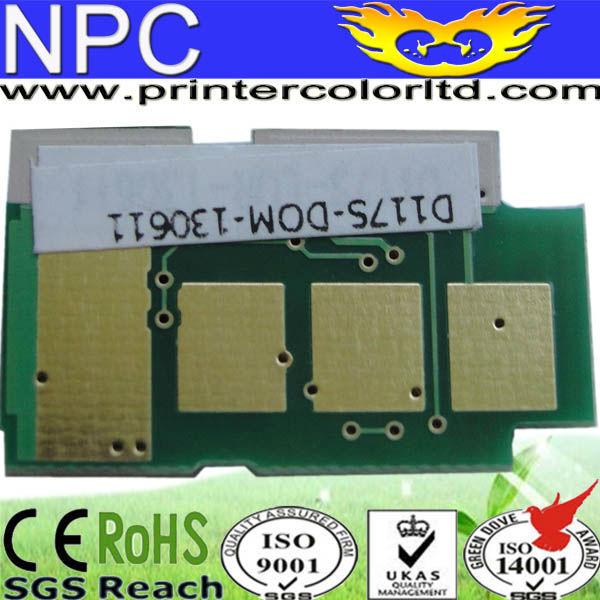 В случае если чип картриджа принтера samsung ml-2160, ml-2165 заблокировался