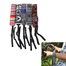 Vintage Style Canvas Camera Shoulder Neck Strap Belt for Nikon Canon Sony DSLR Camera(China (Mainland))