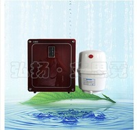 TSE-1741 RO Water filter, reverse osmosis direct drinking water filtration, RO water purifier filter water machine 5 Grades