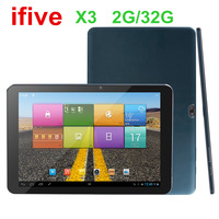 Promotion Original FNF iFive X3 10.1 inch Tablet PC RK3188 Ouad Core 1.6Ghz Android 4.2 2G/32GB 1920X1200 IPS HDMI