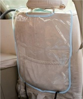 2014 new Car Auto Seat Back Cover Protect back of the seats Simply install For baby