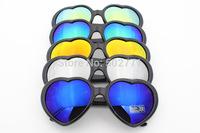 heart shaped plastic sunglasses heart shaped sunglasses wholesale