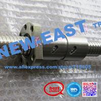 DFU2505 BALL Nut METAL DEFLECTOR Ballscrew nut