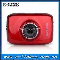 Mini HD 720P Waterproof Digital Video(DV) Sport Action Camera