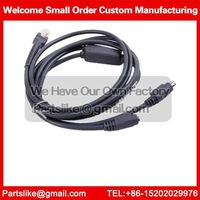 Barcode scanner data cable for Symbol DS4208 USB 2M