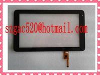 "Black New 10.1"" Archos Arnova 10d G3 10D3G Tablet touch screen Touch panel Digitizer Glass Sensor replacement"