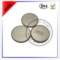 Jamag n35 permanent magnet disc D10x1mm 5000pcs