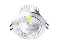 LED Ceiling lamps 3W 5W 7W 9W 12w 15W  LED Ceiling Light Cool White/Warm White LED Down Light lamp 20PCS