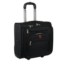 Swiss Army Knife computer case trolley luggage travel bag suitcase 16 luggage male women's handbag waterproof