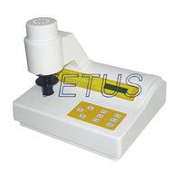 High precision whiteness meter dektop white color gauge tester WSB-3A WSB3A