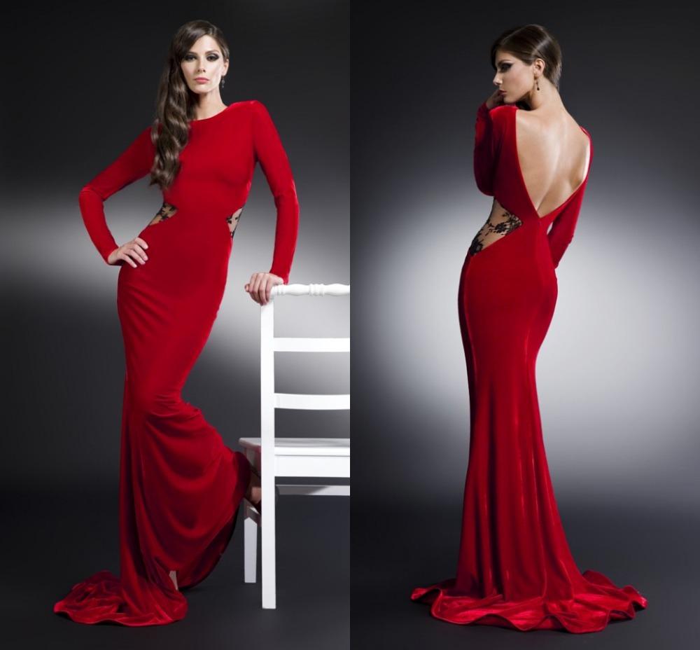 Red Dress Big Ass 107
