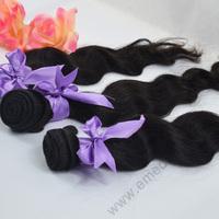Modern show hair Peruvian loose wave 3&4 pcs lot grade 5A unprocessed human hair cheap Peruvian virgin hair peruvian loose wave