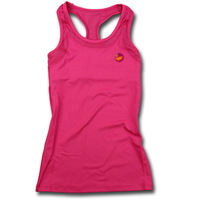 2014 Hot Sales Jenni Women's fitness yoga Vest Female running sports vest lining Free shipping
