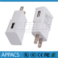 Creative design multi usb charger with 1.5m line for iphone and tablet 6 port usb charger