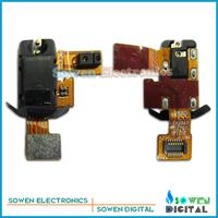 for LG Optimus 4X HD P880 headphone jack audio Flex Cable Ribbon,Free shipping,original new.