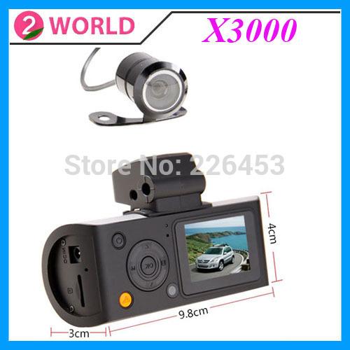 Автомобильный видеорегистратор GPS HD HDmi GPS 140 G видеорегистратор intego vx 410mr