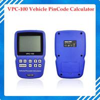 2014 Best VPC-100 Pin Code Digital Caculator VPC 100 Hand-Held Vehicle PinCode Calculator VPC100 All-In-One PC Online Update