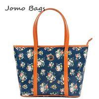 Top sale  Women Handbag  High Quality Woman printing canvas Handbags Messenger Bags 2014 Ladies Shoulder Cross Bag Totes z2865