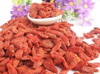 25g /bag Goji Weight loss tea best Goji Berry Ningxia Goji Berries Dried Wolfberry Slimming tea