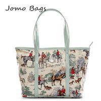 2014 New Women Handbag High Quality Woman printing horse leather Handbags Messenger Bags Ladies Shoulder Cross Bag Totes z2867
