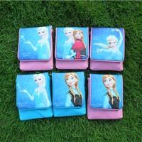 Kids Cartoon   Messenger Bags   Girls   Frozen  Totes    Bags     Purse