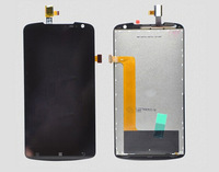 free shipping Original FOR Lenovo S920 LCD Display +Digitizer touch Screen parts Assembly