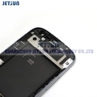 10pcs/lot Repalcement LCD For Samsung For Galaxy S3 i747 T999 i535 R530 LCD With Touch Screen Assembly With Frame White