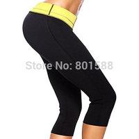 Slimming hot pants Slim And Lift Pants Slimming hot Shaper,  slimming Mid long pant-SB095A Thermo shaper