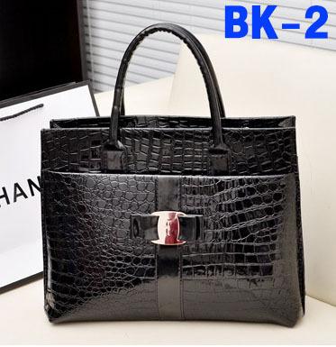 Free Shipping (1 pcs) 2013 Hot selling Luxury OL Lady Women Crocodile Pattern Handbag Tote popular leather Bag(China (Mainland))