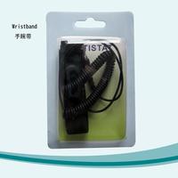 10pcs/lot Anti static wrist band,wrist belts for ion ionic detox foot spa machine wholesale Free shipping