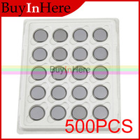 500 x 3V Lithium CR2025 Dl2025 Cr-2025 Br2025 Lm2025 Cell Button Coin Coins CR 2025 Battery