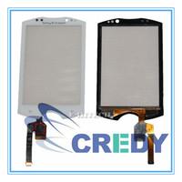 For Sony Ericsson WT19i Live Walkman White Digitizer Lens Glass Touch Screen wt19 i