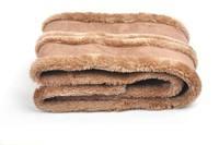 Int'l brand Warm Scarf, Hat Sets 20% Wool ,80% Artificial Plush lining fashion warm scarf free shipping  free shpping drop ship