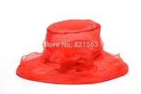 lower Polypropylene Straw Wide Brim Hats Supplier Womens Ladies Summer Fashion Beach Sun Hat 2014 Church Party Cap Wedding Caps