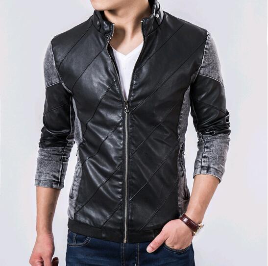 Jeans Jackets For Mens in India Fit Denim Jeans Jacket Men