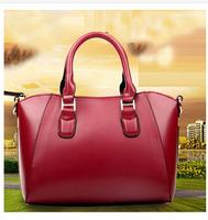 Sell like hot cakes!2014 new female bag handbag fashion female package quality aslant bag brand ladies bag 1 pce wholesale