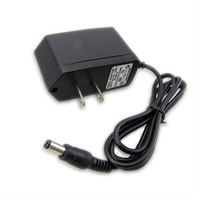 10pcs/ lot , New AC 100-240V to DC 9V 1A Switching Power Supply Converter Adapter US Plug