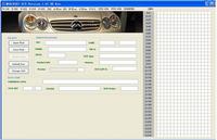 Hot!! Mercedes ECU editor / Mercedes ECU HD Key 1.67