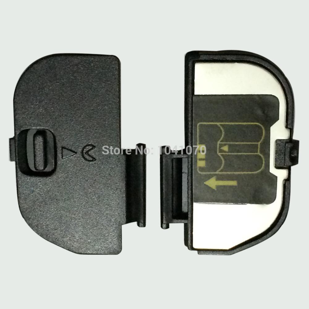 Free shipping! Battery Cover Door For nikon D80 Digital Camera(China (Mainland))
