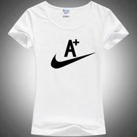Hot women  t-shirt free shipping brand t shirts funny tee shirt for men new 2014 in   fashion male blouse tops