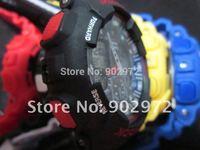 New  comeing1pcs/lot  fashion watch ga 100 watch,sports g watch ga 100 (by chian post no shocked box)