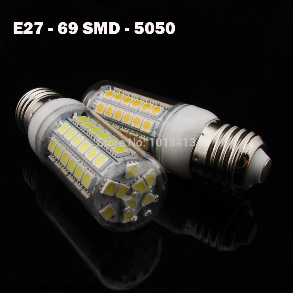 led светодиодная лампа своими руками