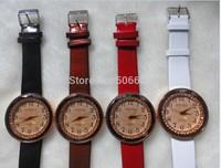 Drop shipping new brand classic fashion women's calibration male watch female fashion table Women strap quartz watch