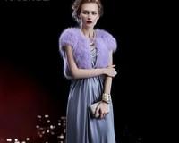 Fashion fur coat  Faux Fur 2014 new women's fashion fur coat jacket knitting a cardigan of cultivate one's morality fox fur