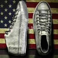 2014 New Arrival Superstar Sneakers Genuine Leather Men Women Low-Cut Breathe Shoes 38-46