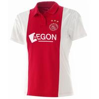 New 2014 2015 Ajax Jersey soccer home thailand quality aiax FC football soccer jersey ajax custom name an nymber ajax soccer