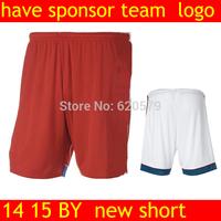 Bayerners shorts 14 15 new soccer shorts football short soccer shirt 2015