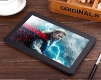 10 inch T33 tablet computer connect with HDMI eight nuclear 11 inch IPS capacitive touchscreen Android ultrathin WiFi Internet