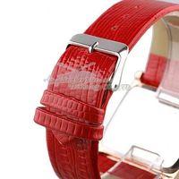 2014 New Rhinestone design Watches  Leather Quartz Watches gogo 104  Rhinestone Wristwatches Fashion Wristwatches Dropship
