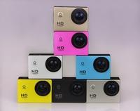 SJ4000 Action Camera Waterproof Camera 1080P Full HD Helmet Camera Underwater Sport Cameras Sport DV Gopro